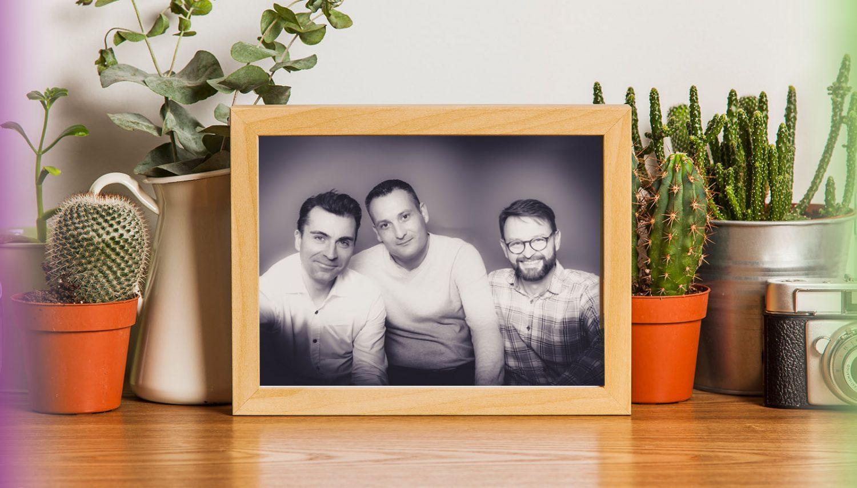 Les fondateurs de NeoEnso, premier réseau de spécialistes du mieux-être au travail